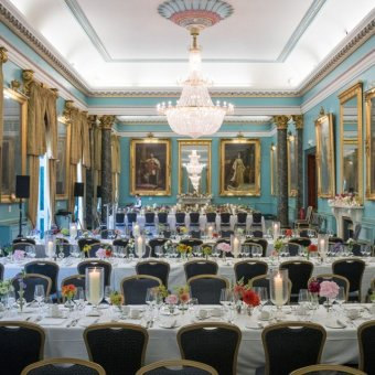 116 Pall Mall - private dining events