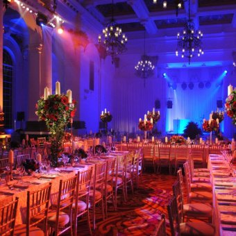 8 Northumberland Avenue - venue hire