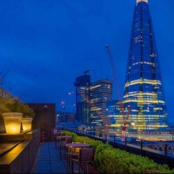 City Terrace Hilton Venue