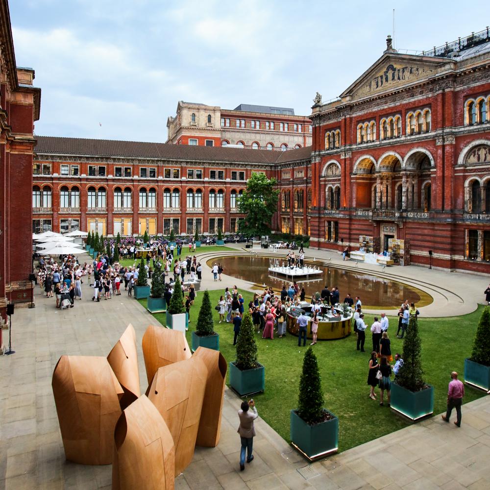 Luxury Wedding Venue Plans: Ten Luxury London Venues To Hire