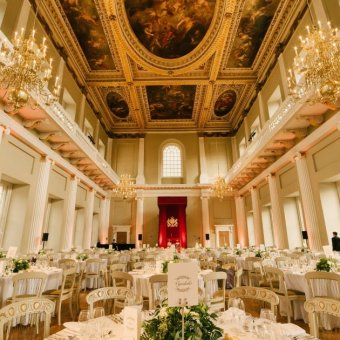 Private Dining - Banqueting House