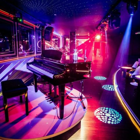 Studio 88 - London venue hire
