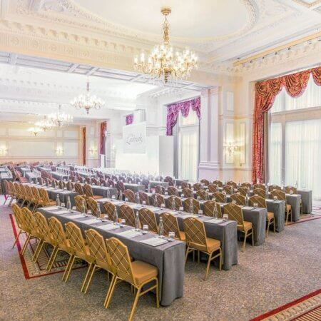 The Landmark London - Conferences