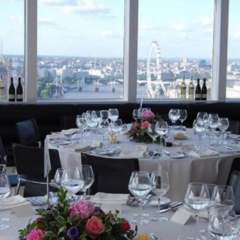 Atmosphere Venues - Central London event space