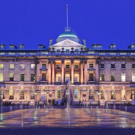 Somerset House venue hire