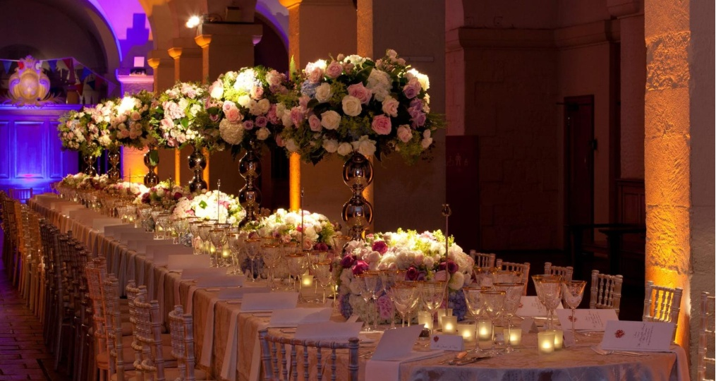 Hire St. Paul's Cathedral for events