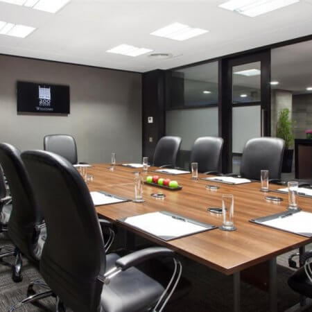 200 SVS Conference & Events - The Herriot Watt Suite