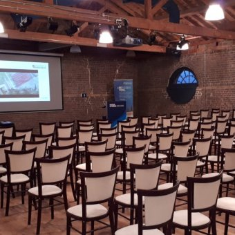 London Conference venue - The Museum of London Docklands